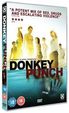 ISBN: 5055201805522 - Donkey Punch