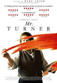 ISBN: 5055744700643 - Mr. Turner