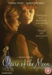 ISBN: 5060018652221 - Claire of the Moon