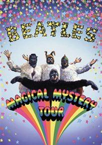 ISBN: 5099940490694 - Beatles: Magical Mystery Tour