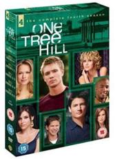 ISBN: 7321902185873 - One Tree Hill: The Complete Fourth Season