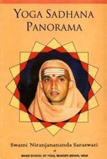 Yoga Sadhana Panorama (v. 1)