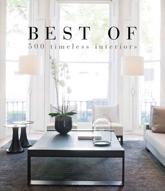 ISBN: 9789089440914 - Best of 500 Timeless Interiors