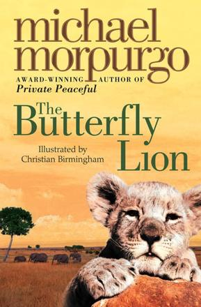 ISBN: 9780006751038 - The Butterfly Lion
