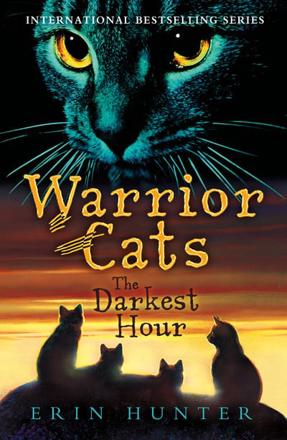 ISBN: 9780007140077 - The Darkest Hour (Warrior Cats, Book 6)