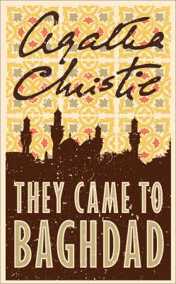 ISBN: 9780007154937 - They Came to Baghdad