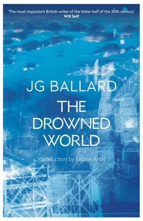 ISBN: 9780007221837 - The Drowned World