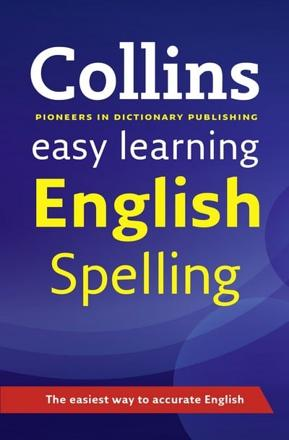 ISBN: 9780007341177 - Easy Learning English Spelling