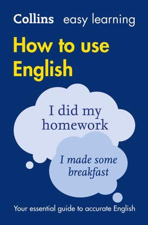 ISBN: 9780007374700 - Easy Learning How to Use English