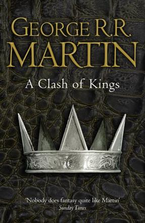 ISBN: 9780007447831 - A Clash of Kings