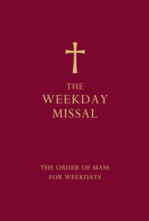 ISBN: 9780007456314 - The Weekday Missal (Red Edition)