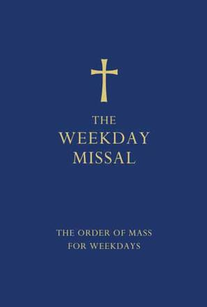 ISBN: 9780007456321 - The Weekday Missal (Blue Edition)