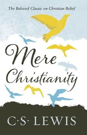 ISBN: 9780007461219 - Mere Christianity