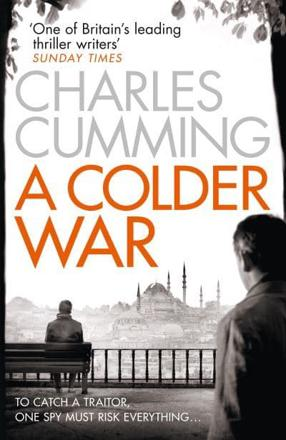 ISBN: 9780007467501 - A Colder War