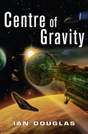 ISBN: 9780007482962 - Centre of Gravity