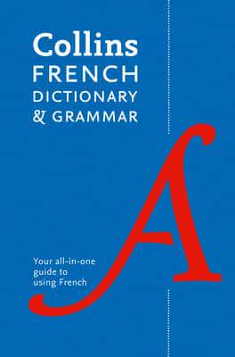 ISBN: 9780007484355 - Collins French Dictionary and Grammar