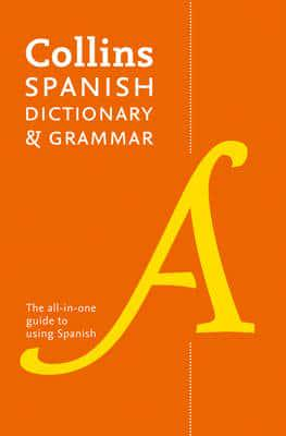 ISBN: 9780007484362 - Collins Spanish Dictionary and Grammar