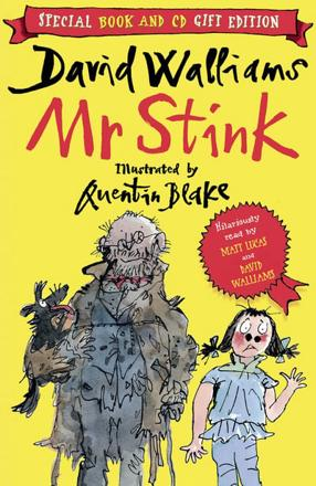 ISBN: 9780007494262 - Mr Stink