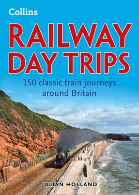 ISBN: 9780007497157 - Railway Day Trips
