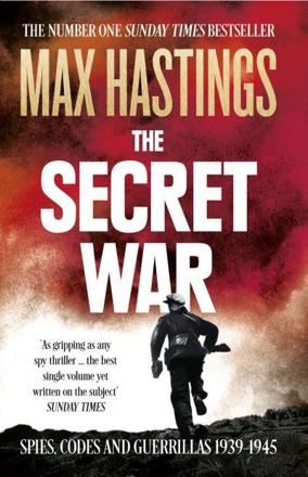 ISBN: 9780007503902 - The Secret War