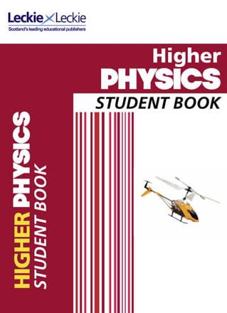 ISBN: 9780007549276 - CFE Higher Physics Student Book