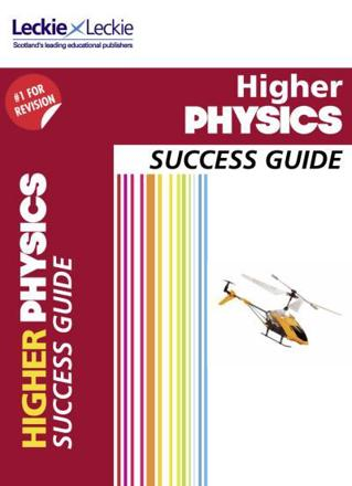 ISBN: 9780007554379 - CFE Higher Physics Success Guide