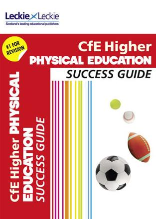 ISBN: 9780007554416 - CFE Higher Physical Education Success Guide