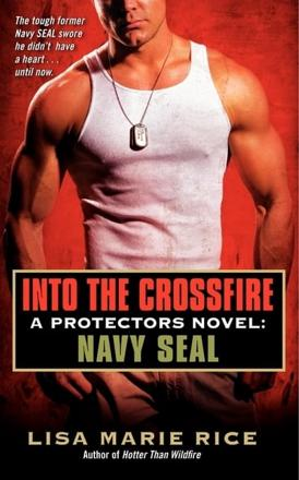 ISBN: 9780062085795 - Into the Crossfire: 1