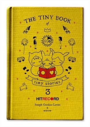 ISBN: 9780062121653 - The Tiny Book of Tiny Stories: Volume 3