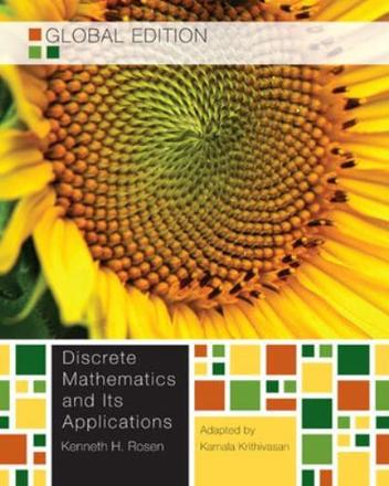 ISBN: 9780071315012 - Discrete Mathematics and Its Applications