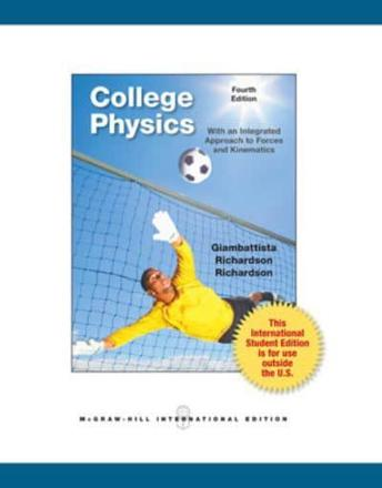 ISBN: 9780071317948 - College Physics