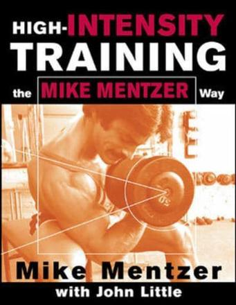 ISBN: 9780071383301 - High-Intensity Training the Mike Mentzer Way