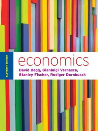 ISBN: 9780077154516 - Economics by Begg and Vernasca