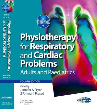 ISBN: 9780080449852 - Physiotherapy for Respiratory and Cardiac Problems