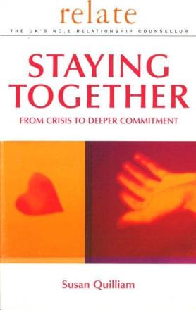 ISBN: 9780091856717 - Relate Guide To Staying Together