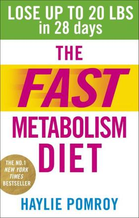 ISBN: 9780091948184 - The Fast Metabolism Diet