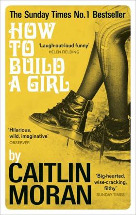 ISBN: 9780091949013 - How to Build a Girl