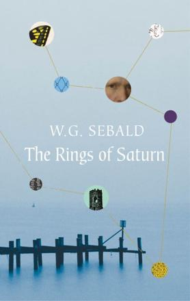 ISBN: 9780099448921 - The Rings of Saturn