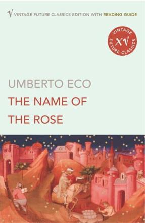 ISBN: 9780099541486 - The Name of the Rose