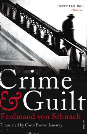 ISBN: 9780099549277 - Crime and Guilt