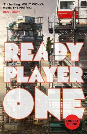 ISBN: 9780099560432 - Ready Player One