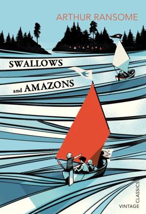 ISBN: 9780099572794 - Swallows and Amazons