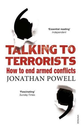 ISBN: 9780099575863 - Talking to Terrorists