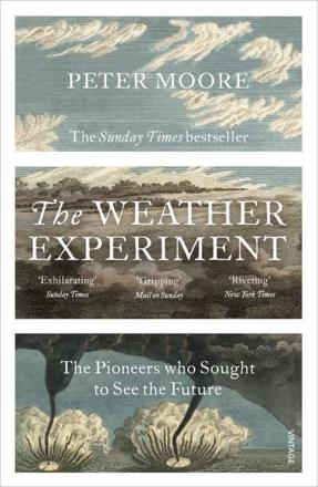 ISBN: 9780099581673 - The Weather Experiment