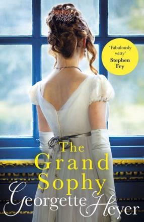 ISBN: 9780099585541 - The Grand Sophy