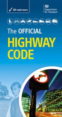 ISBN: 9780115528149 - The Official Highway Code 2007