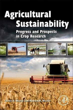 ISBN: 9780124045606 - Agricultural Sustainability