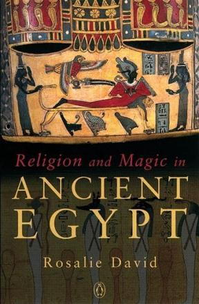 ISBN: 9780140262520 - Religion and Magic in Ancient Egypt