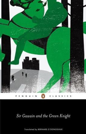 ISBN: 9780140424539 - Sir Gawain and the Green Knight