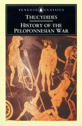 ISBN: 9780140440393 - The History of the Peloponnesian War